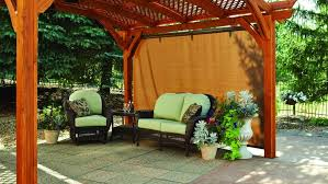 Pergola Vs Gazebo by How Much Does It Cost To Build A Pergola Angie U0027s List
