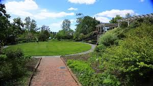 Tower Hill Botanic Garden Tower Hill Botanic Garden In Boylston Massachusetts