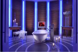 50 creative u0026 modern bathroom lighting ideas for 2018