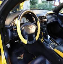 corvette steering wheel cover corvette wheelskins for c3 c4 c5 and c6 corvettes steering wheel cover