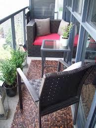 Home Design Ideas For Condos Small Condo Balcony Decor Idea For The Home Pinterest Condo