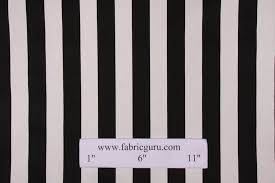 Black And White Striped Upholstery Fabric Black And White Striped Home Decor Fabric Home Decor 2017