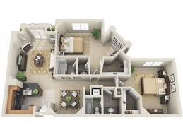 two bedroom apartments in los angeles studio apartments los angeles the preston miracle mile