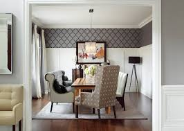 Wainscoting Dining Room Wainscoting Dining Room Design U2014 John Robinson House Decor
