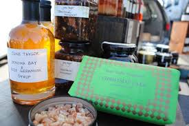 gifts from our foodshed ferry plaza farmers market holiday guide