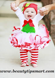 newborn baby christmas dresses ideas 2017
