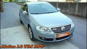 volkswagen light blue vw passat blue motion 1 9 tdi dpf youtube