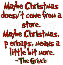 the grinch who stole christmas quotes learntoride co