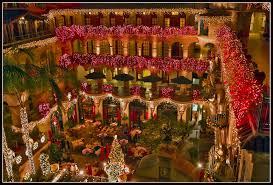 festival of lights riverside 2017 riverside hotel christmas lights christmas decor inspirations