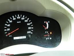 warning lights on lexus dashboard symbols fortuner low fuel light on permanently
