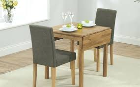 two seat kitchen table two seater kitchen table and chairs amazing of two dining table