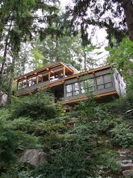 Modern Hillside House Plans 44 Best House On A Hill Images On Pinterest Architecture House