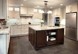 floor tile ideas for kitchen clever design kitchen floor tile ideas wonderful decoration tiling