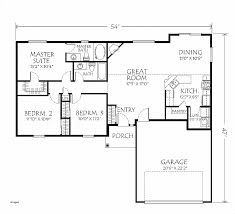 one story home floor plans house plan awesome most popular one story house plans most