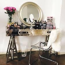 Make Up Tables Vanities 52 Best Makeup Vanity Ideas Images On Pinterest Make Up Makeup