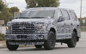 2018 ford expedition redesign car models 2017 2018