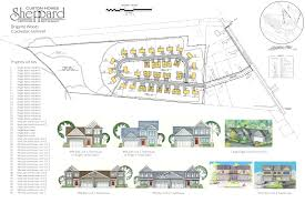 Single Level Homes Single Family Single Level Villas U0026 Townhouses At Brigante Woods