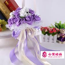 where to buy wedding supplies aliexpress buy wedding bouquets bridal bouquets wedding