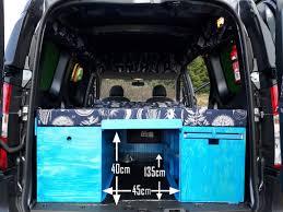renault dokker van risultati immagini per dacia dokker van camper camperizzare auto