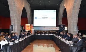 chambre de commerce barcelone le maghreb sous la loupe des leaders économiques à barcelone