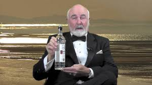 sean connery martini shaken not stirred james bond sean connery impersonator youtube