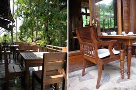 Thai Style - Thai style interior design