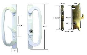 Patio Door Lock Parts Idea Patio Door Parts For Inestimable Door Parts Wen Patio