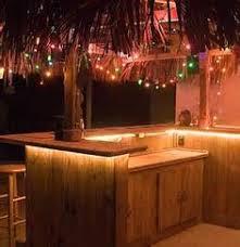 Bamboo Bar Top Our Little