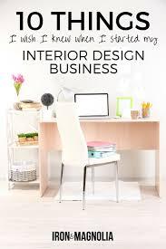 tips for interior design home design