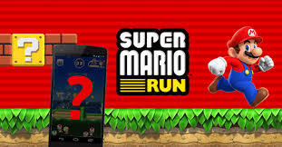 mario apk did you install mario run apk for android that s malware