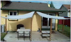 patio shade sail ideas patios home decorating ideas vgwegjvovm