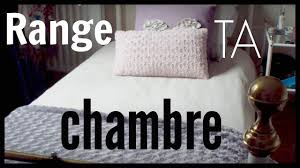 dans sa chambre garder sa chambre bien rangee all things expounded concevez