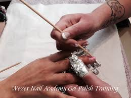 wessex nail academy nail training course gallery