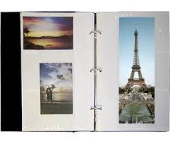 bi directional photo album genuine pioneer bi directional album page refills