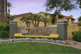 Tressa Apartment by Tresa At Arrowhead Apartments Glendale Az 85308