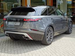 land rover velar for sale buy 2017 automatik land rover range rover velar 3 0 v6 300pk awd