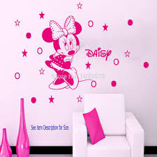 search on aliexpress com by image free shipping minnie mouse fairy personalised dot girls home decor art decal mural vinyl beautiful home decoration wall stickers