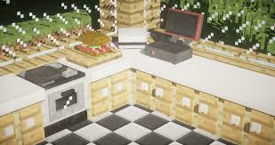 kitchen mod food minecraft mods curse