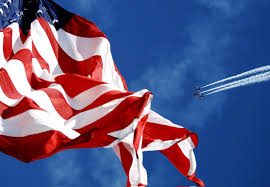 Old Flag Usa Free Images Wing Flying Aircraft Red Flight Breeze Usa