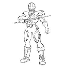 Top 25 Free Printable Mighty Morphin Power Rangers Coloring Pages Power Ranger Jungle Fury Coloring Pages