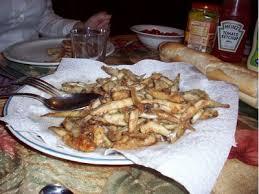 cuisiner des gardons recette friture d éperlan 750g