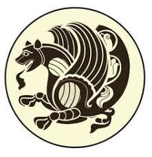 persian lion zoroastrian google search tattoos pinterest