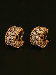 diamond earrings india dualshine hoop earrings hoop earrings dualshine dualshine