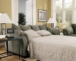Tempurpedic Sleeper Sofas by Darcy Cobblestone 75005 Full Sleeper Sofa