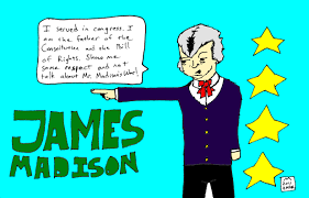 james madson james madison mini dove comics