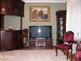 cabinet design for small living room decoration home interior