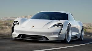 Porsche 918 Awd - 2018 porsche mission e 600 hp awd electric vehicle concept video