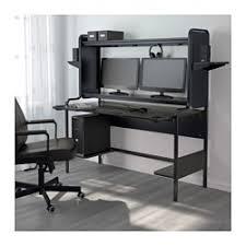 Desk For Desktop Computer fredde computer work station ikea