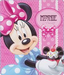 minnie mouse bedroom ideas kids bedding dreams minnie mouse cupcakes blanket jpg