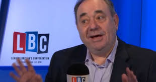 Alex Salmond Meme - alex salmond claims hilary benn s syria bombing speech would have